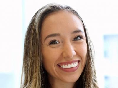 Photo for the news post: Manuela Bárcenas – Content Marketing Manager, Fellow.app