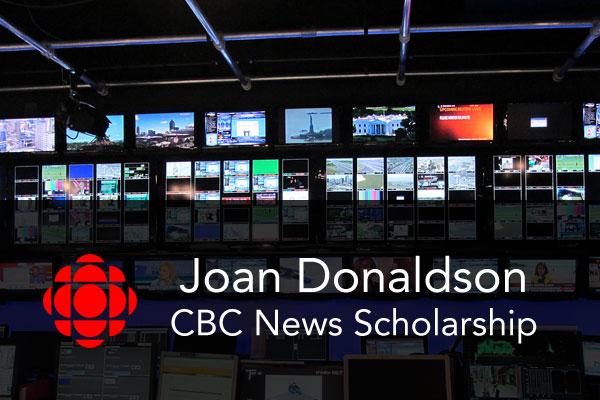 Read more: Carleton Students Win Prestigious Joan Donaldson CBC News Scholarship