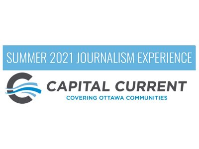 Photo for the news post: Call for Applications — Capital Current Summer 2021 Journalism Experience