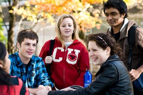 Read more: What makes B.CoMS student life unique?