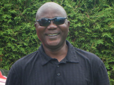 Photo for the news post: Loss of Dr. Ebere Ahanihu