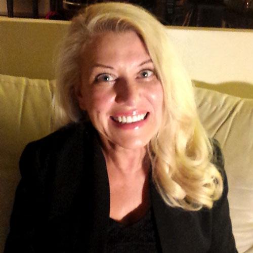Photo of Gauker, Lynn