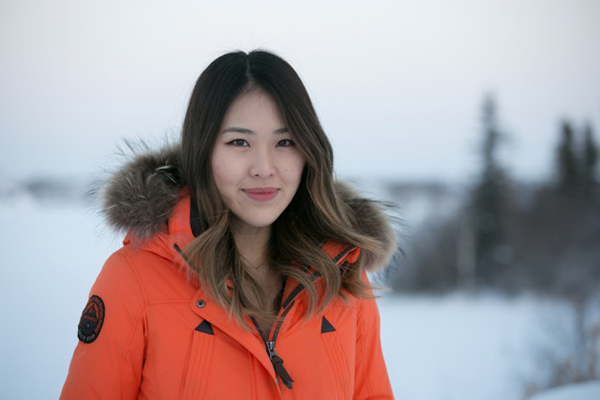 Read more: Award-winning MJ alumna's Master's Research Project published by the Ottawa Citizen