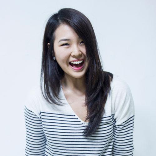 Photo of Hwang, Priscilla Ki Sun