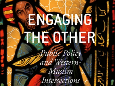 Photo for the news post: Karim Karim   Engaging the Other: Public Policy and Western-Muslim Intersections