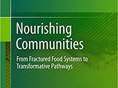 Photo for the news post: Irena Knezevic | Nourishing Communities: From Fractured Food Systems to Transformative Pathways