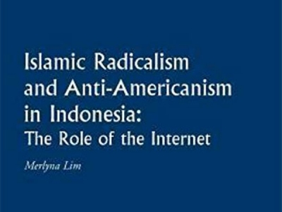 Photo for the news post: Merlyna Lim | Islamic Radicalism and Anti-Americanism in Indonesia: The Role of the Internet
