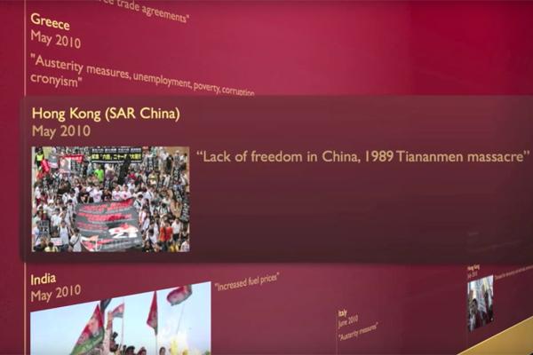 Read more: Lim delivers international conference keynote