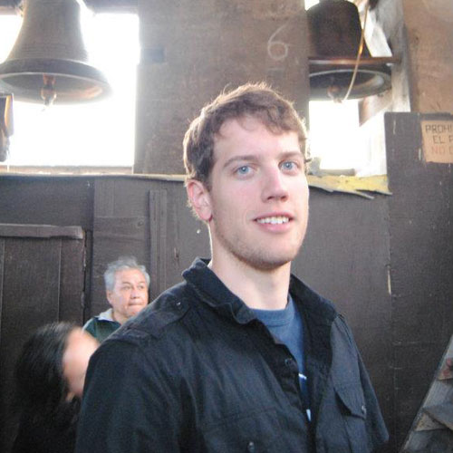 Photo of Major, Darren