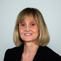Photo of McGuire, Mary