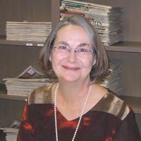 Photo of McKercher, Catherine