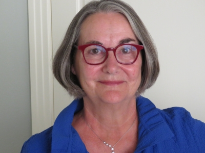 Photo for the news post: Professor Emerita Catherine McKercher publishes book about the history of institutions for people with intellectual disabilities