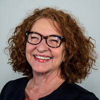 Photo of O'Hara, Kathryn