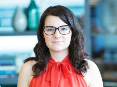 Photo for the news post: Elizabeth Palmieri – Online Video Journalist, Global News