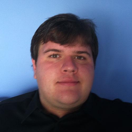 Photo of Panke, Curtis