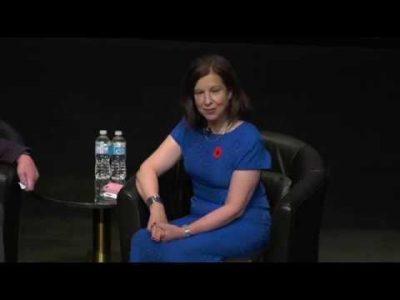 Thumbnail for: Q&A with Lyse Doucet