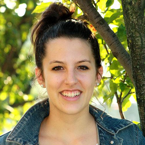 Photo of Sproule, Lauren