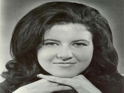 Photo for the news post: Susan Becker (Davidson), BJ '66