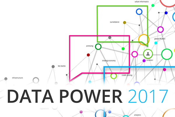 Read more: Data Power 2017 Receives SSHRC Individual Connection Grant