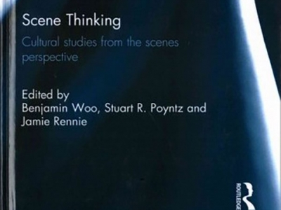 Photo for the news post: Benjamin Woo | Scene Thinking: Cultural Studies from the Scenes Perspective
