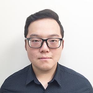 Photo of Zhang, Steve