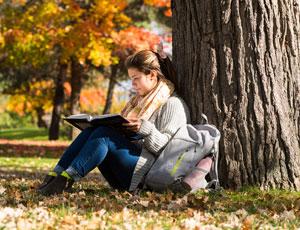 View Quicklink: Graduate Programs