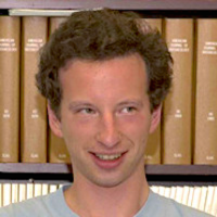 Profile photo of Lev Blumenfeld
