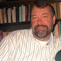 Photo of Randall Gess