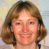 Photo of Marie-Odile Junker