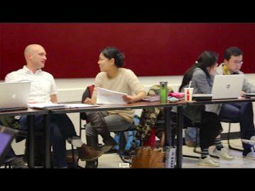 Thumbnail for: CTESL Program at Carleton University