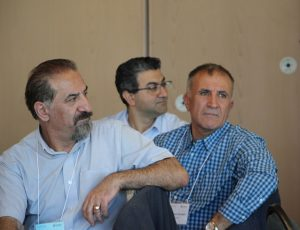 Jaffer and colleagues listen