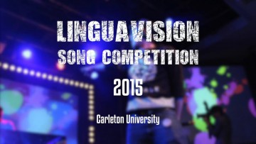 Thumbnail for: Linguavision Song Competition 2015