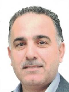 Hatem headshot