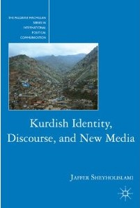 "Cover of ""Kurdish Identity, Discourse, and New Media"""