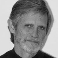 Photo of Richard Darville