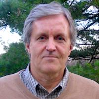 Profile photo of Graham Smart