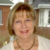 Photo of Ulrike Tallowitz