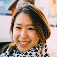 Profile photo of Ai Taniguchi