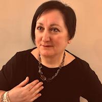 Photo of Marina Sabanadze