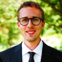 Profile photo of Joshua Roberts