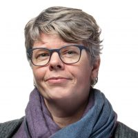 Profile photo of Pamela Grassau
