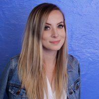 Profile photo of Stephanie Borgen