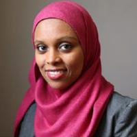 Profile photo of Fireda Ahmed