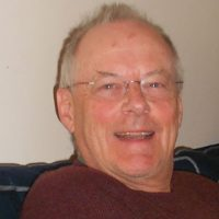 Profile photo of Hugh Shewell