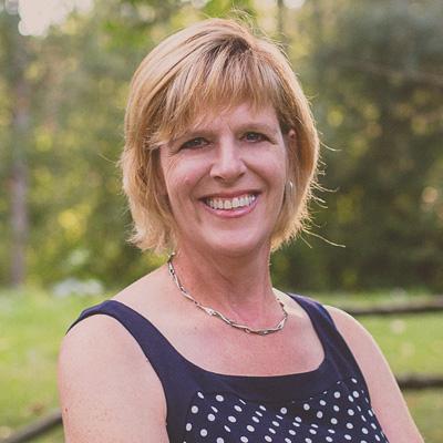 A portrait photo of Sarah Todd