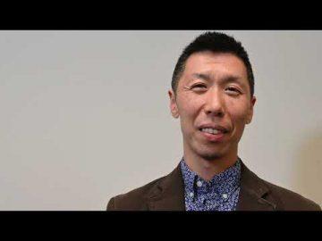 Thumbnail for: Dr. Kenta Asakura