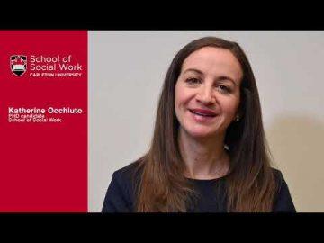 Thumbnail for: Katherine Occhiuto Testimonial
