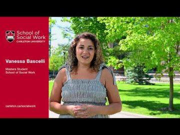 Thumbnail for: Vanessa Bascelli Testimonial
