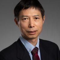 Profile photo of Wei Huang
