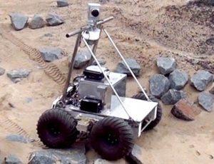 View Quicklink: Lunar Exploration